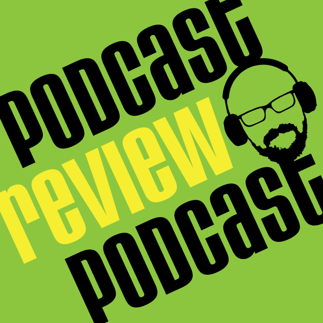 PodcastReviewPodcast
